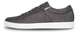 Men's grey shoes HUNT - NBLC6877