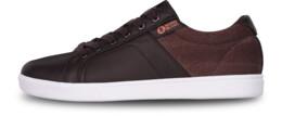 Hnedé pánske topánky HUNT - NBLC6877