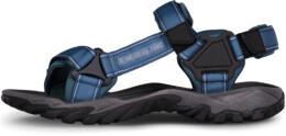 Sandale albastre outdoor pentru bărbați TACKIE - NBSS6879