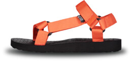Women's orange sandal GLAM - NBSS6883