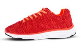 Oranžové dámské sportovní boty GOER LADY - NBLC71