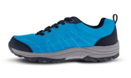 Modré dámské sportovní boty ELEVATE LADY - NBLC75