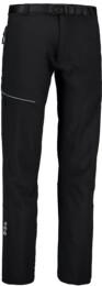 Čierne pánske outdoorové nohavice LEGION