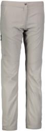 Women's grey light outdoor pants PLIABLE