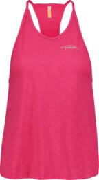 Maiou roz de fitness pentru femei CHASTE