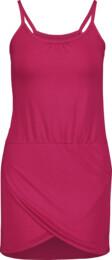 Červené dámske šaty MARGIN - NBSLD6255