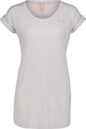 Šedé dámske šaty ALLOW - NBSLD6256