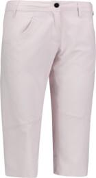 Pantaloni scurți ultra-ușori roz outdoor pentru femei DANDY - NBSPL6645