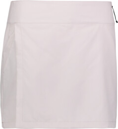 Women's pink outdoor skorts TEMPT - NBSSL6647