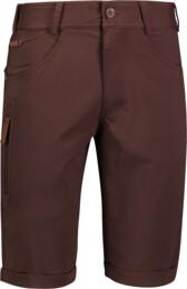 Pantaloni scurți maro pentru bărbați MATY
