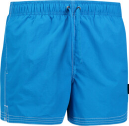 Șorturi albastre de înot pentru bărbați WHIRL - NBSPM6759