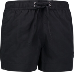 Men's black Swim shorts ZILCH