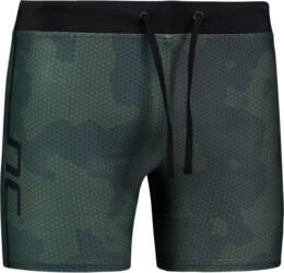 Men's green Swim shorts GUARD