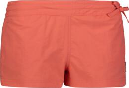 Růžové dámské plážové šortky STUN - NBSPL6762