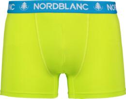 Zelené pánské boxerky DEPTH - NBSPM6865