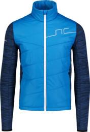 Modrá pánská sportovní bunda GROOVE