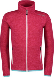 Ružový detský sveter ADEPT - NBWFK7015S