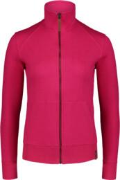 Rózsaszín női melegítőfelső ADORN
