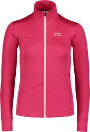 Rózsaszín női melegítőfelső CLOAK