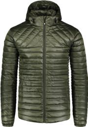 Men's khaki down jacket PATH