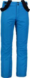 Modré pánske lyžiarske nohavice TEND