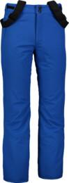 Modré pánské lyžařské kalhoty ARID