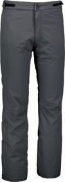 Šedé pánské lyžařské kalhoty PARCH