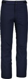 Modré pánské lyžařské kalhoty PARCH
