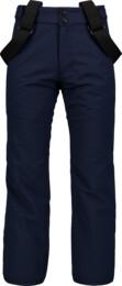 Pantaloni de iarnă albaștri pentru copii VALLIANT