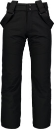 Kid's black ski pants VALLIANT - NBWPK6960S