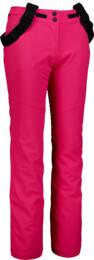 Pantaloni de schi roz pentru femei GROWN