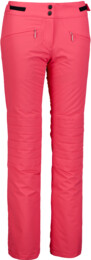 Women's pink ski pants SUBSIDY