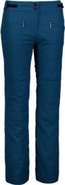 Women's blue ski pants SUBSIDY