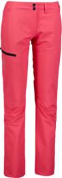 Pantaloni impermeabili roz outdoor pentru femei REIGN
