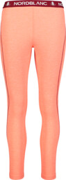 Piros női egész éves termikus nadrág CONCEDE