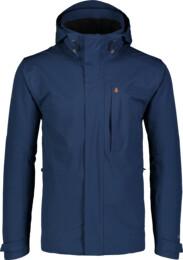 Kék férfi outdoor dzeki/kabát DURABLE