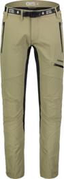 Men's beige outdoor pants ABIDE - NBSPM7121