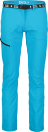 Women's blue outdoor pants TRAIT