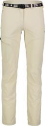 Women's beige outdoor pants TRAIT