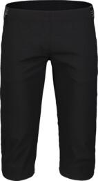 Damen Ultraleichte- Outdoor- Shorts schwarz SURETY