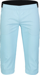 Modré dámské ultralehké outdoorové kraťasy SURETY