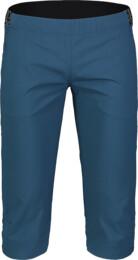 Pantaloni scurți ultra-ușori albaștri outdoor pentru femei SURETY