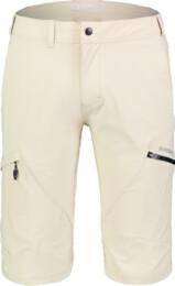 Béžové pánské outdoorové kraťasy THOROUGH - NBSPM7126