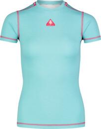 Modré dámské celoroční termo tričko AVOW - NBBLM7092