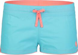 Damen Strand Shorts blau TACIT