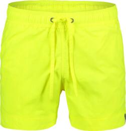 Șorturi galbene de înot pentru bărbați TRANQUIL - NBSPM7266