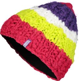 Șapcă roz BUSHY - NBWH4434