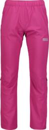 Ružové detské ultraľahké športové nohavice IMPRESSION - NBSPK5717L