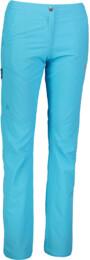 Women's blue light outdoor pants PLIABLE