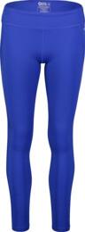 Modré dámské sportovní legíny DEW - NBSPL7207